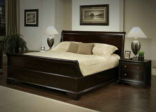 Great Queen Bed Mattress Set