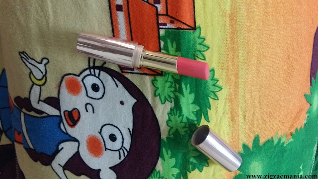 Lakme 9 to 5 Coral Incentive (MP 13) Lip Color| Review & Swatch