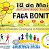 Santa Luzia fará caminhada dia 18 de maio pelo combate ao abuso e a exploração sexual contra crianças e adolescentes