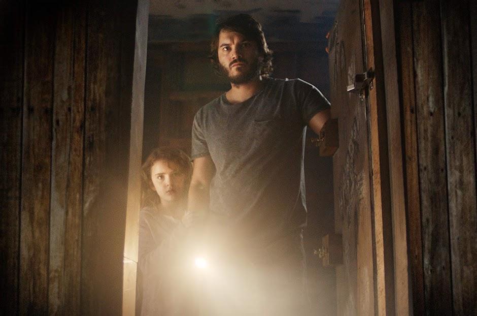 Freaks | Suspense com Emile Hirsch e Bruce Dern ganha teaser trailer