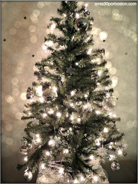 Navidad en Boston: Tradiciones y Adornos