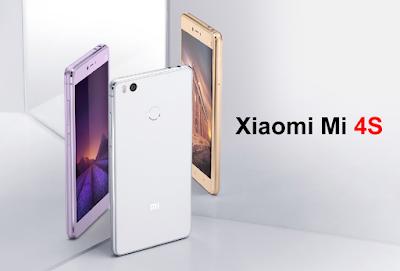 Xiaomi Mi4s chính hãng