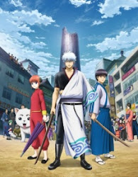 Gintama.: Shirogane no Tamashii-hen 2 Episodio 2