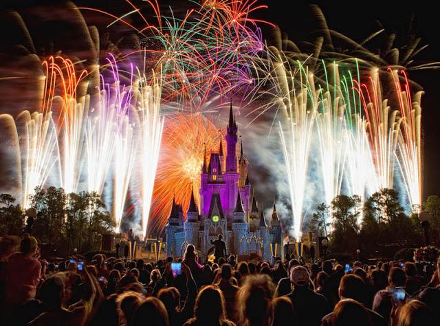 Quando Viajar para Disney e Orlando: Melhores meses e épocas