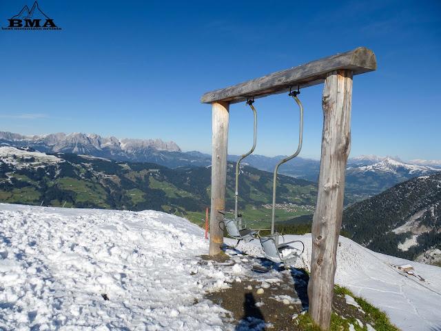 wandern choralpe Brixen im Thale - outdoor blog - wandern kirchberg in tirol
