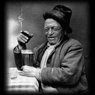 Cerita Rakyat Bahasa Inggris : Dringking for Long Life | www.belajarbahasainggris.us