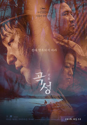 Download Film The Wailing (2016) HDRip Subtitle Indonesia