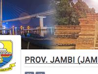 Cara Pendaftaran Online Prov PPDB Jambi 2018/2019