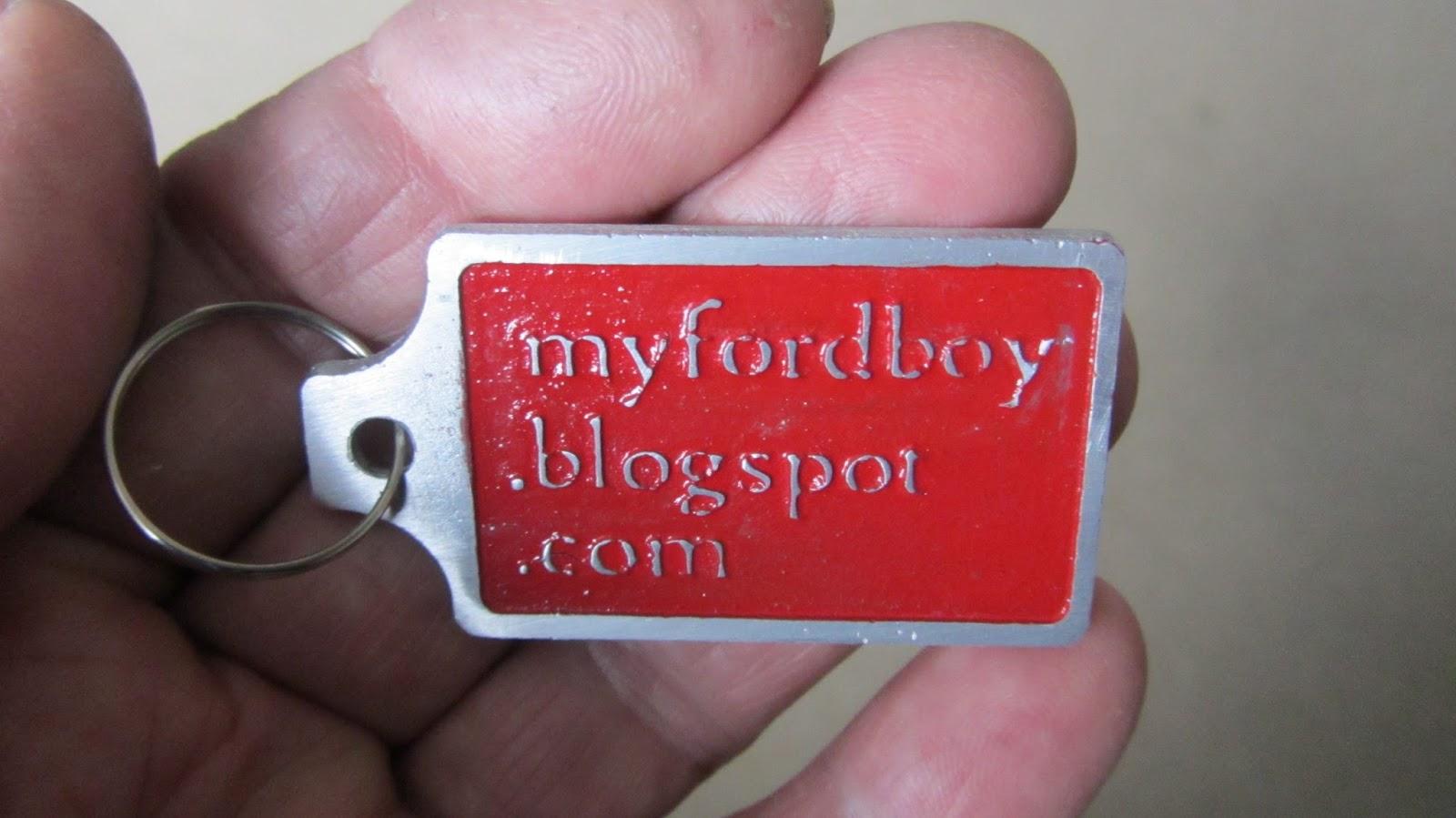 myfordboy blog and online resources: Banggood Desktop