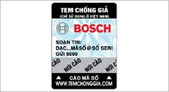 tem bao hanh may rua xe bosch