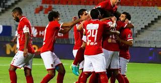 موعد مشاهدة مباراة الاهلي القادمة و طلائع الجيش الاحد 10/9/2017 الدوري المصري 2018