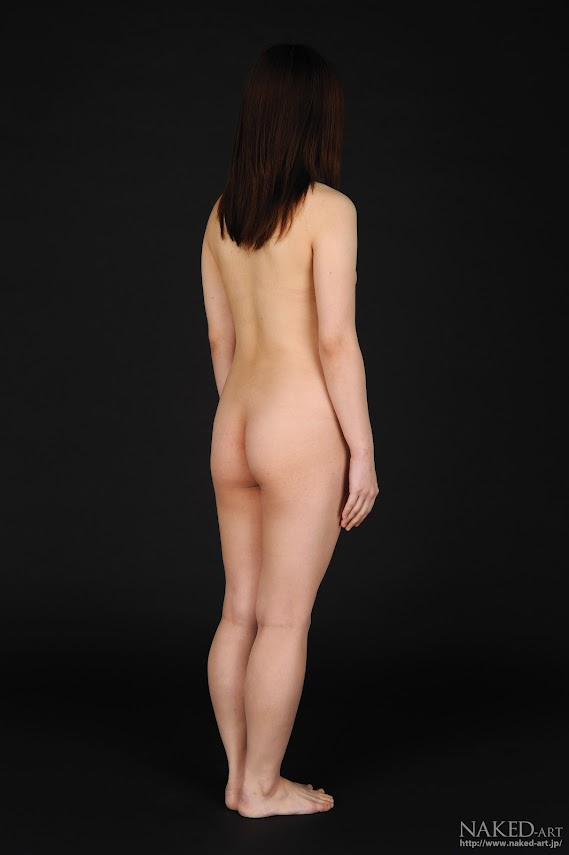 Naked-Art Photo No.00236 CoCo 裸体鑑賞