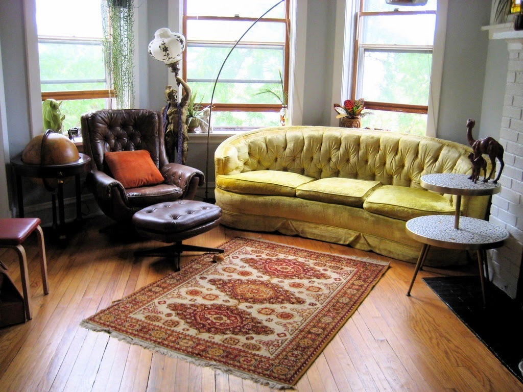bda194b31 ¿Cómo elegir un estilo de decoración  ¿Es mejor decantarse por las  tendencias o elegir algo que nos guste aunque no combine con el resto de  mobiliario