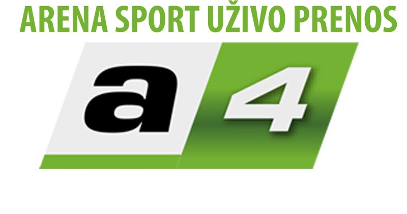 ARENA SPORT 4 LIVESTREAM PREKO INTERNETA - Uživo prenos