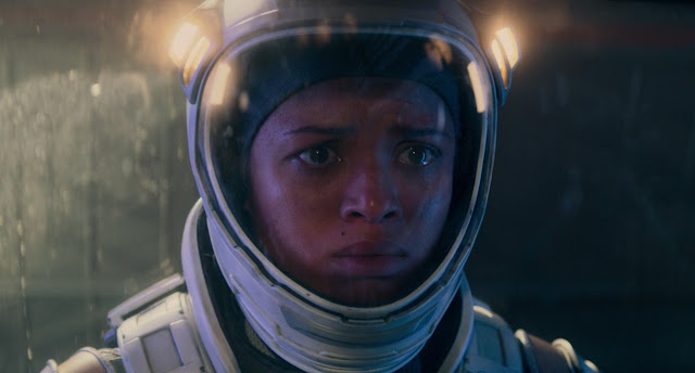 Gugu Mbatha-Raw | Netflix The Cloverfield Paradox