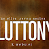 Release Blitz & Giveaway - GLUTTONY by K.Webster