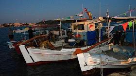 Πάνω από 60 οι αποσύρσεις αλιευτικών σκαφών στην Πελοπόννησο