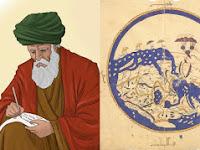 Al Idris, Ahli Geografi Muslim dan Pembuat Peta Pertama di Dunia