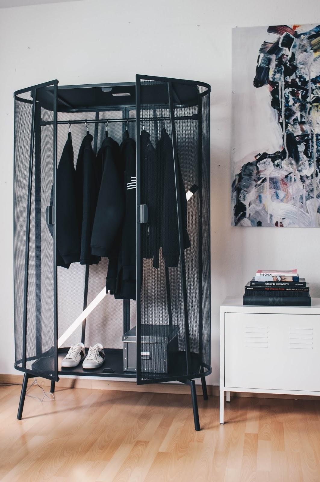 Living Die Spanst Kollektion Von Ikea Fashion Whisper Der