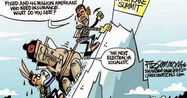 Critical Thinking & Literary Analysis: Political Cartoon ...