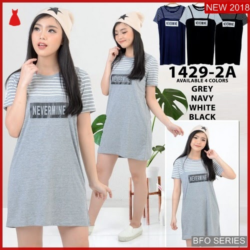 BFO154B178 NEVERMINE Model DRESS 1429 Jaman Now MODIS BMGShop
