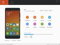 Mi PC Suite Download Xiaomi Mi PC suite For Windows