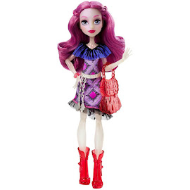 MH How do you Boo Ari Hauntington Doll