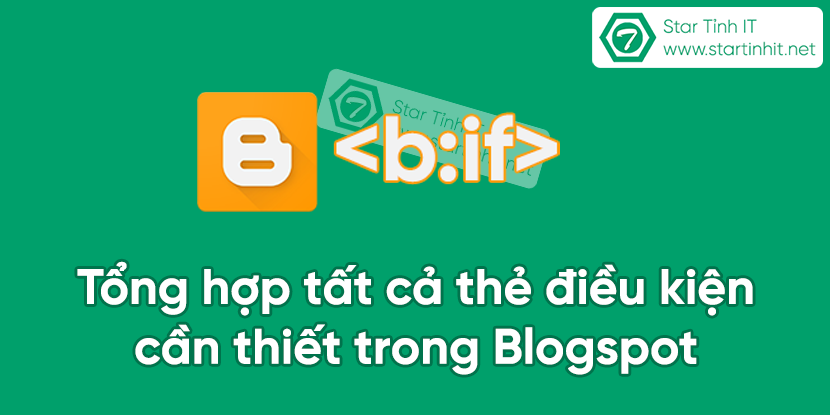 thẻ data trong blogger