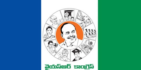 Image result for tdp vs ycp flag