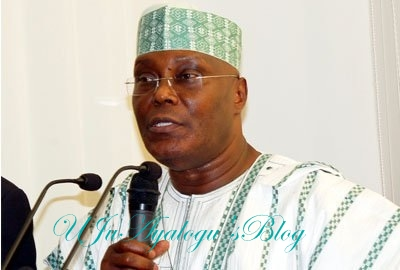 2019: Group to moblise 15m votes for Atiku Abubakar