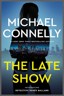 Review: The Late Show by Michael Connelly