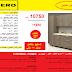 مطبخ خشب  220 سم   10750 جنيه  بدلا   من 11950