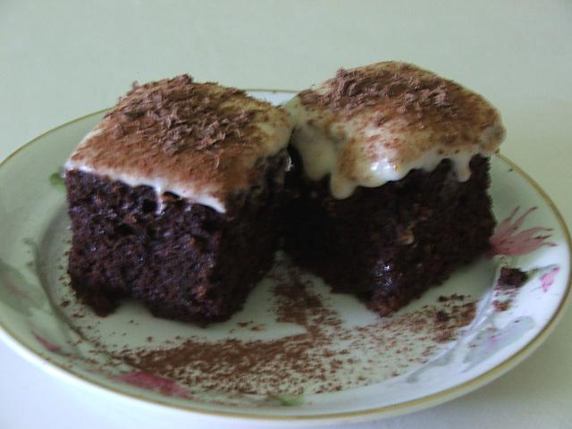 Ízek és élmények Brownie brownie brownie
