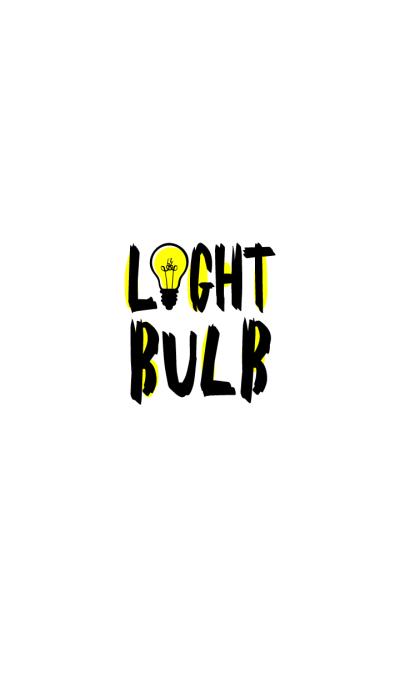 light bulb!!