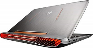 Specification and Price ASUS ROG G752VY