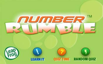 Belajar Matematika Lebih Menyenangkan dengan Number Rumble terbaru