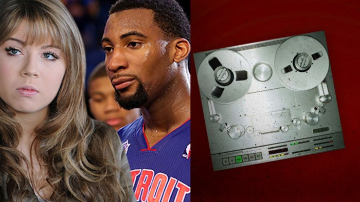 jennette mccurdy andre drummond - Jennette McCurdy Totally Bashes Her Ex Boyfriend Andre Drummond