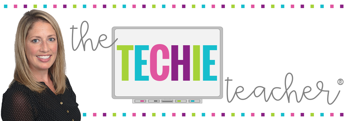 The Techie Teacher®