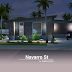 Residential lot - Navarro St