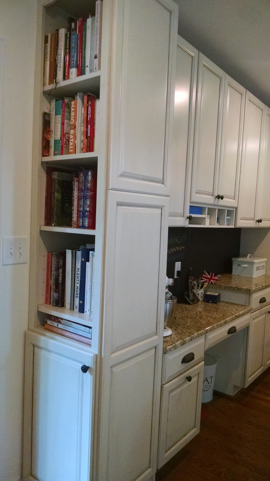 Kensington Kitchen Cabinets: Keeping It Real With Lisa LaCourse