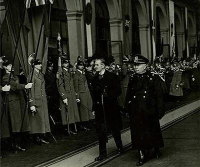 Fascismo: definição, características, história