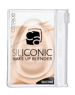 Siliconic Make Up Blender