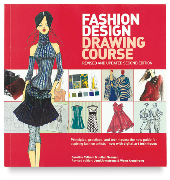 Free Ebooks Fashion Design Drawing Course Principles Practice And Techniques