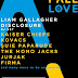Liam Gallagher To Play At The 'Fall In Love' Festival In Romania