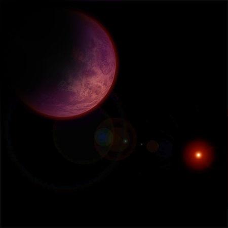 Es posible que sea la primera forma de vida extraterrestre que encontremos