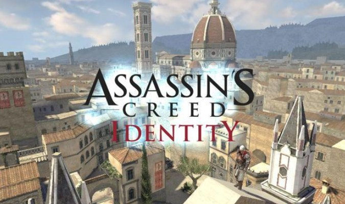 Game Bergenre Stealth - Assassin's Creed Identity
