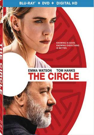 The Circle 2017 BRRip 350Mb English 480p Watch Online Full Movie Download bolly4u