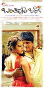 Banthipoola Janaki Movie Posters-thumbnail-11