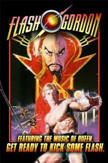 Flash Gordon (1980) – แฟลช กอร์ดอน ผ่ามิติทะลุจักรวาล [บรรยายไทย]