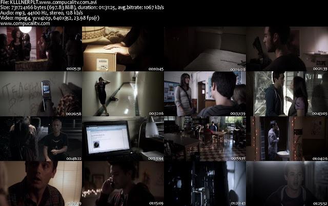 Kill Katie Malone DVDRip Español Latino Descargar 1 Link